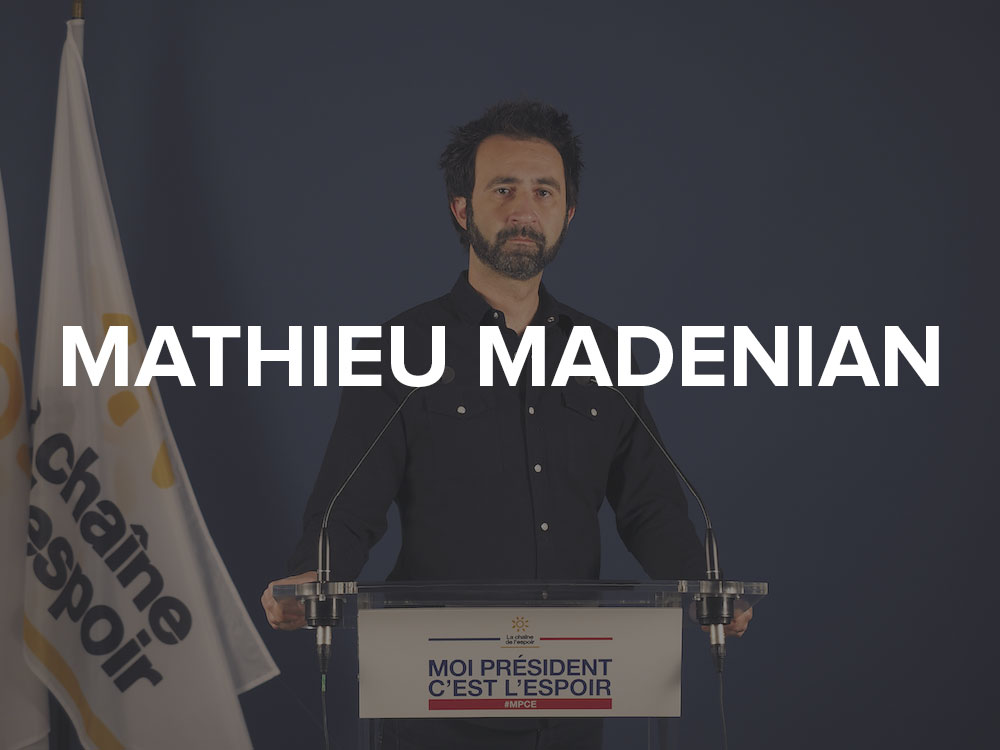 Madenian